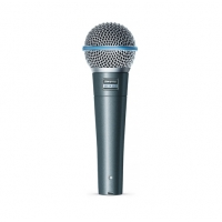 Vocal Microphone BETA 58A